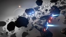 Elite Dangerous guide beginners new players