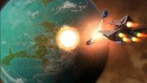 Endless Space 2 Planet Cracker