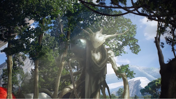 Endless Space 2 The Unfallen