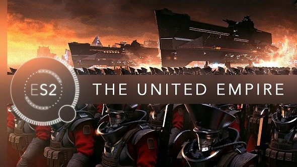 Endless Space 2 United Empire
