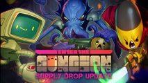 Enter the Gungeon Supply Drop