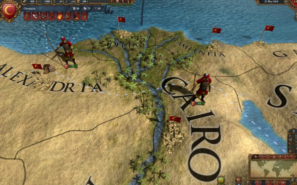 How Europa Universalis IV aims to be deeper and more intuitive by being an RPG where you play a nation