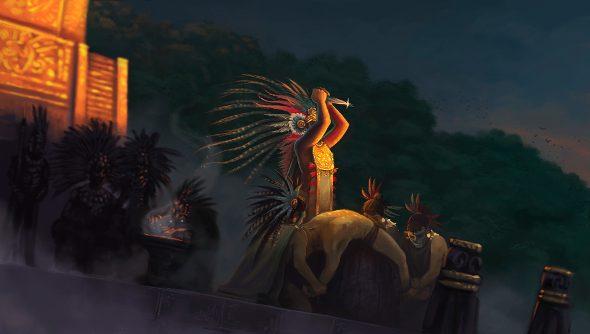 Hunting for gold in Europa Universalis IV: El Dorado | PCGamesN