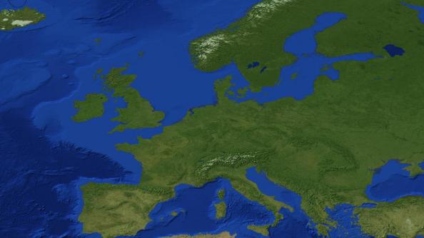 Europe_Minecraft