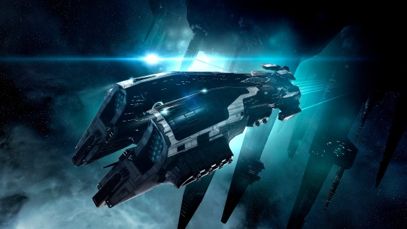 Eve Online's free 'Alpha Clone' players to get access to bigger ships, fancier guns, more skills