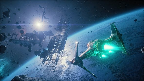 Everspace full launch