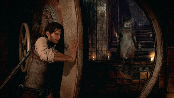 The Evil Within holds no truck with system requirements