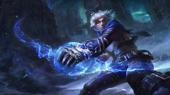 ezreal counters