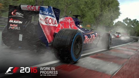 E3 2016 F1 2016
