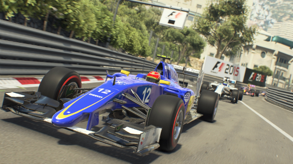 F1 junior formulas