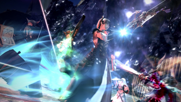 Final Fantasy XIV: Heavensward is free forever – if you claim before