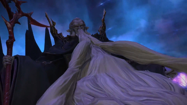 Final Fantasy XIV: A Realm Reborn 2.3 adds new dungeons, chocobo raising and one hell of a beard