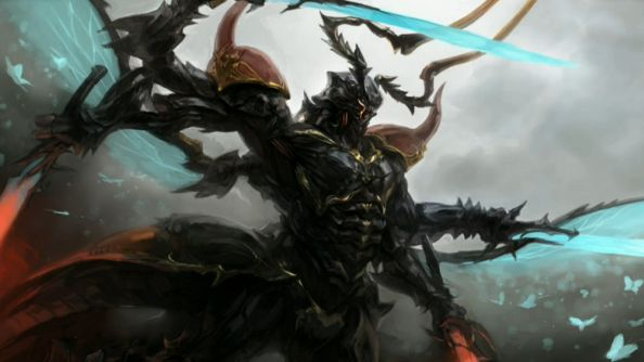 Final Fantasy XIV London Fanfest reveals EU servers, flying mounts and Dark Knight job
