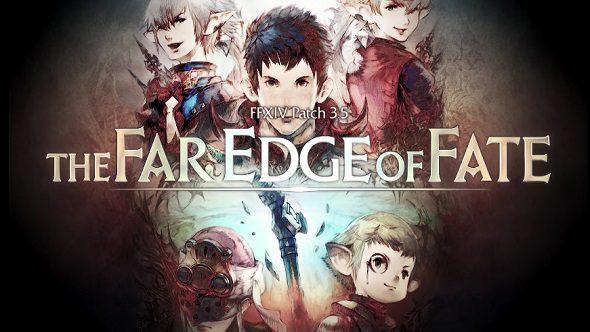 FFXIV Far Edge of Fate