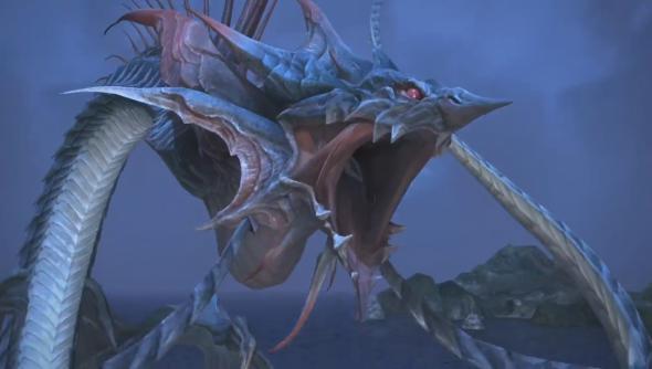 Final Fantasy XIV: A Realm Reborn - Through the Maelstrom