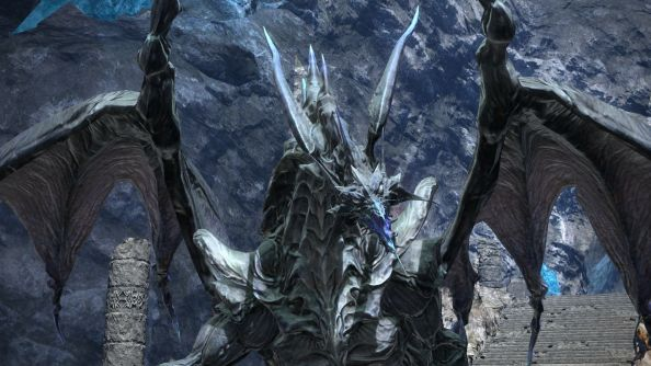 Square Enix reminds us that Final Fantasy XIV: Heavensward is days away with a launch trailer