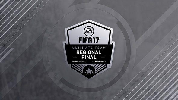 FIFA 17 Ultimate Team Finals