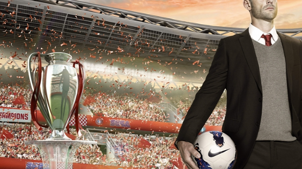 Football Manager 2014 beta now open for pre-orderers