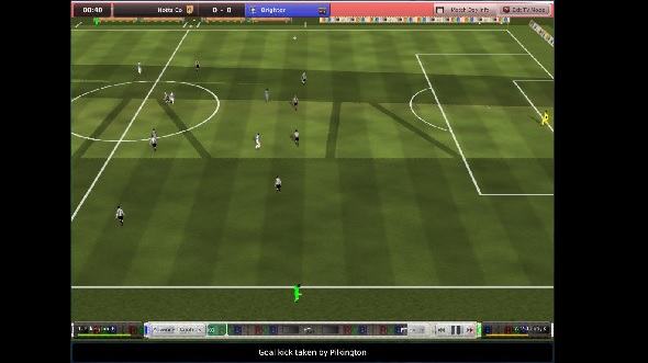 Download Football Manager