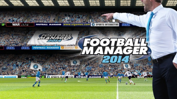 Football Manager 2014 release blighted by code activation and region lock issues