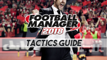 Football Manager 2018 tactics