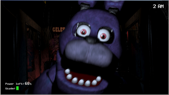 Five Nights at Freddy's is getting an RPG spin-off called