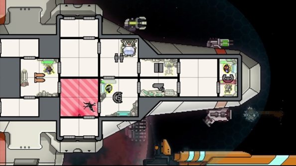 FTL: Advanced Edition adds a hangar-full of new content. Chris Avellone comes on board as a writer