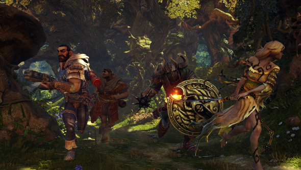 Fable Legends free-to-play