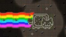 Factorio Nyan Cat