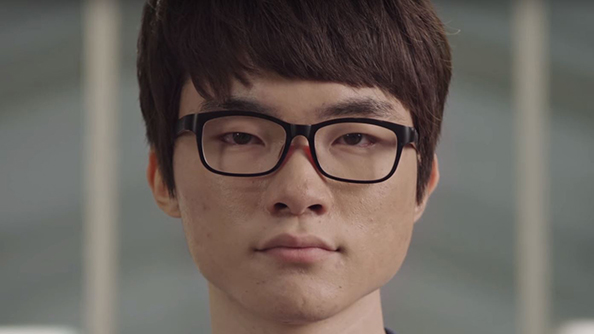 """Why Faker is the world's best League of Legends player - an interview with """"god"""""""