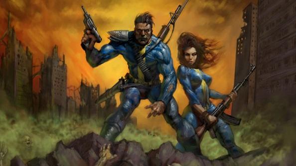 Fallout 3 Van Buren