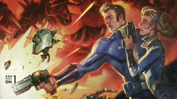 Fallout 4 Automatron DLC