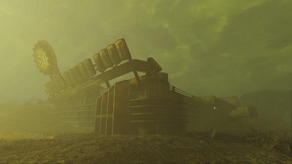 Fallout 4 Glowing Sea Garage