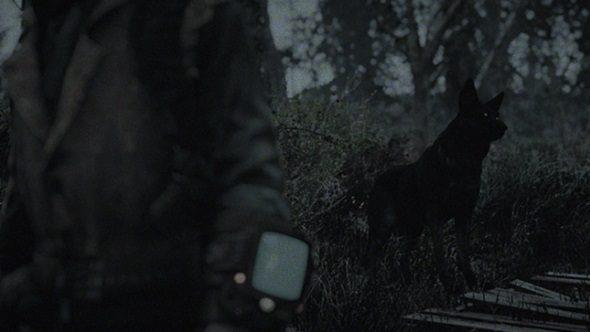Fallout 4 Horror