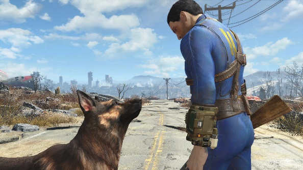 Fallout 4 PC Review