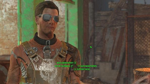 Fallout 4 PC Review