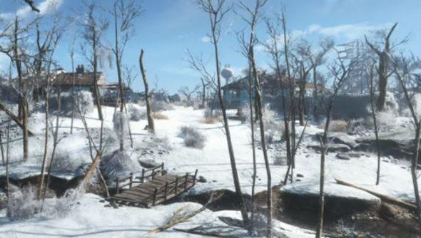 Fallout 4 seasons mod