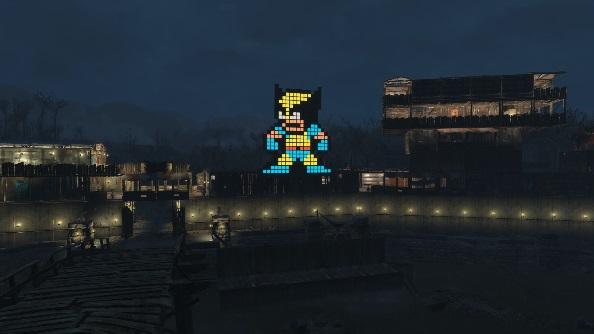 Best Fallout 4 settlements Wolverine