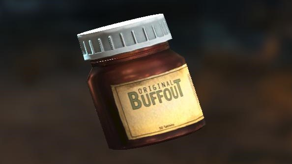 Fallout 4 Buffout
