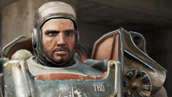 Fallout 4 companions guide danse