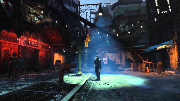 Fallout 4 hi-res