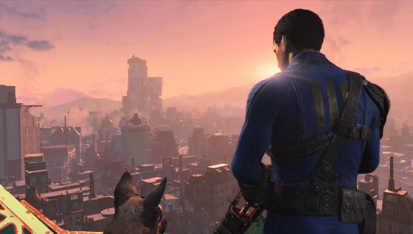 Fallout 4 level cap