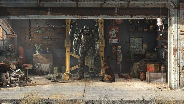 Fallout 4 sick note