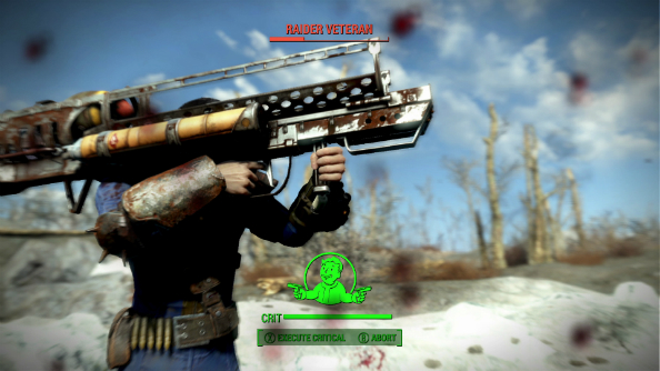 Fallout 4 weapon codes