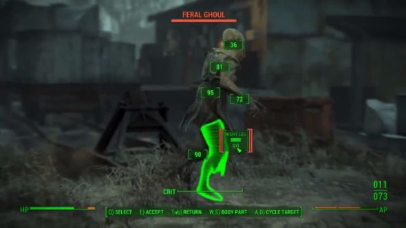 Fallout 4 enemy guide