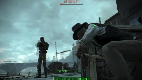 Fallout 76 VATS