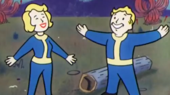 Fallout 76 trading