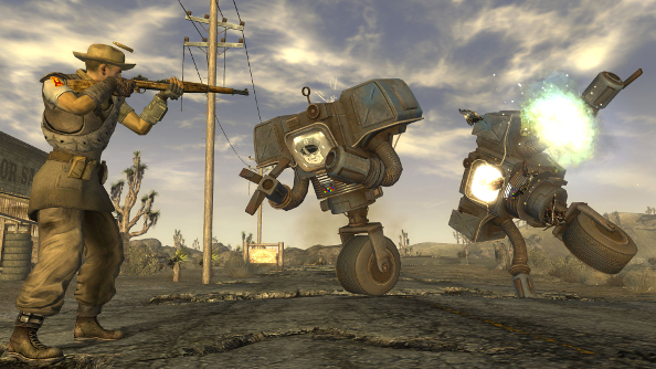 Best RPG Fallout: New Vegas