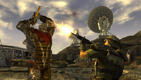 The best Fallout: New Vegas mods | PCGamesN