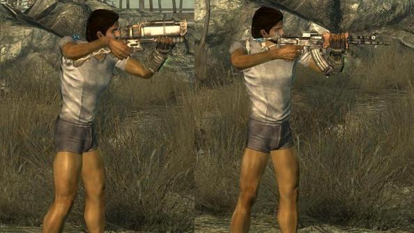 Fallout 3 Reanimated